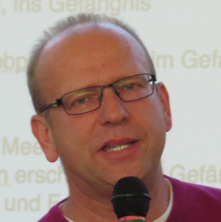 Testimonial Rudi Müller
