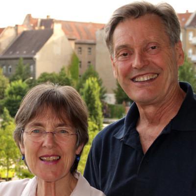 Testimonial Keith & Marion Warrington